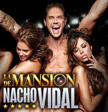 La mansión de Nacho
