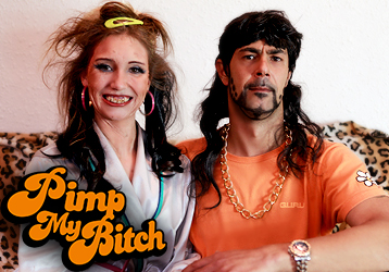 Pimp my bitch el bicho chepao